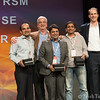 SKO2013-Day3 Performance Awards :